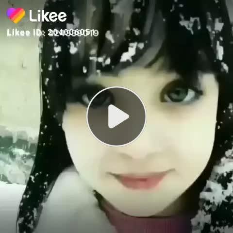 Удалено(@170121712) on Likee: Likee-Global video creation and sharing platform